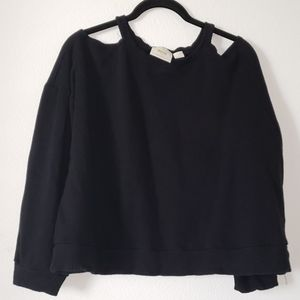 Maeve Sweaters - 5/$25 EUC Open Shoulder Sweater